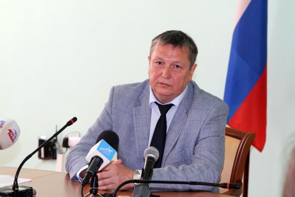 Заявление о «кровопускании» липецкого губернатора вынудило главного дорожника региона покинуть Соборную гору?