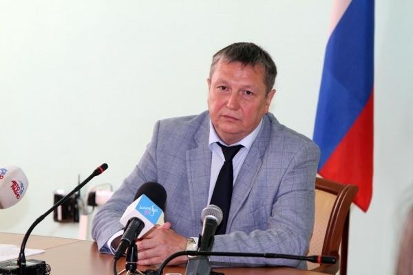 Главный дорожник Липецкой области Валерий Елфимов ушёл в отставку