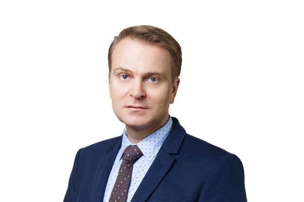 Липецкую «Почту России» будет курировать новый директор из Тюмени Андрей Ершов
