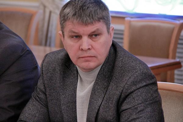 Депутат липецкого облсовета Павел Евграфов назвал выборы регионального омбудсмена «подковёрными схемами»