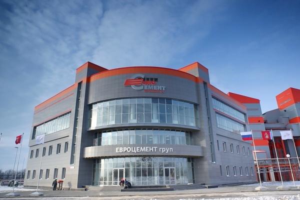 На работающей в Черноземье компании «Евроцемент груп» сменился президент