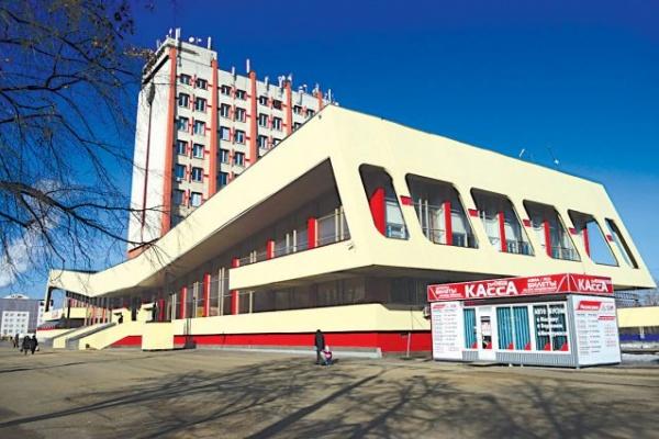 РЖД отменили фирменный поезд «Липецк — Москва»