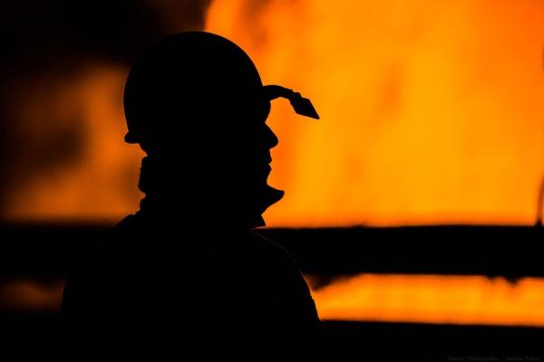 Политическая нестабильность на Украине дает шанс российским металлургам улучшить свое положение - финам