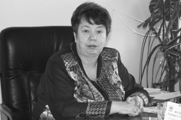 Бывший главный финансист Липецка Тамара Фадеева ушла из жизни