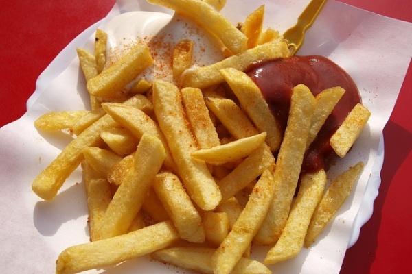 ВЛипецке откроется завод попереработке картофеля фри