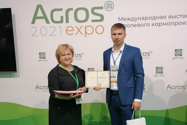 Выращивающий шампиньоны липецкий фермер победил в международной бизнес-игре
