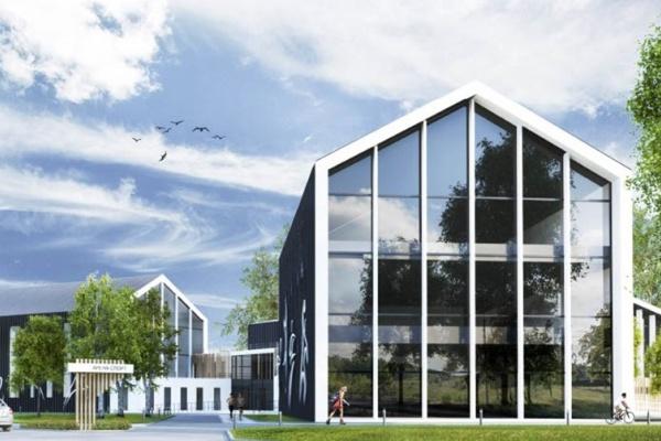 Новый спорткомплекс в Липецкой области обойдётся бюджету в 650 млн рублей