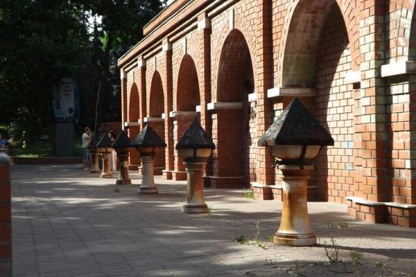 Воссоздать «Нижний парк» властям Липецка мешает отсутствие у города статуса курорта
