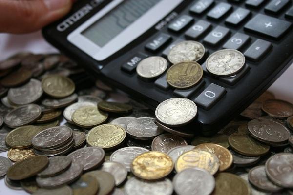 Бюджету Липецкой области не хватает больше пяти миллиардов