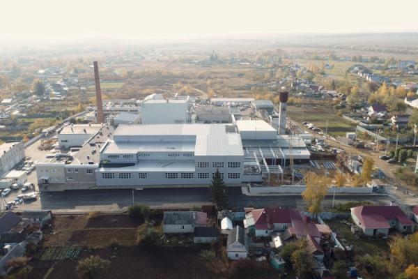 Липецкий комбинат «Лебедяньмолоко» на треть нарастил продажи в 2020 году