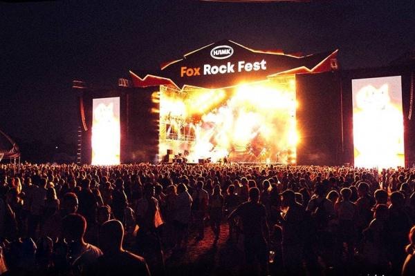 Компания Владимира Лисина оспорила штраф за проведение запрещённого рок-фестиваля в Липецке