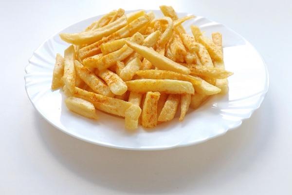 «Белая дача» выпустила пробную партию картофеля фри для McDonald's на своем липецком заводе