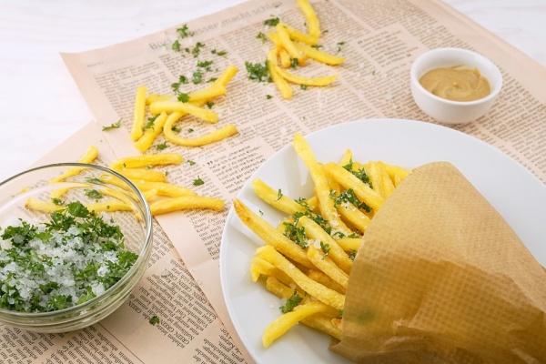 Липецкий производитель картофеля лишил своих зарубежный коллег заработка в России