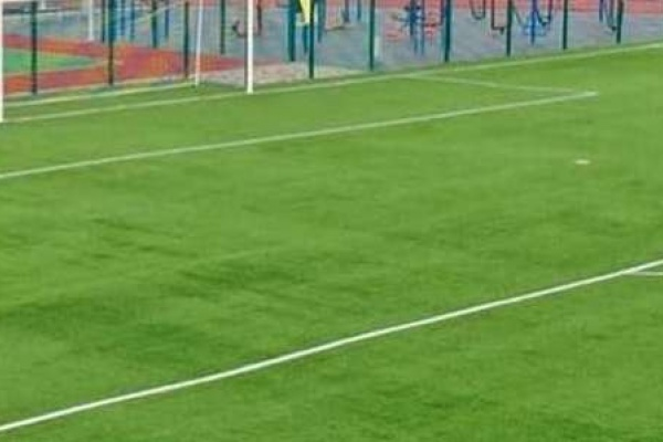 Подрядчик заплатит почти 100 тыс. рублей за плохую реконструкцию футбольного поля