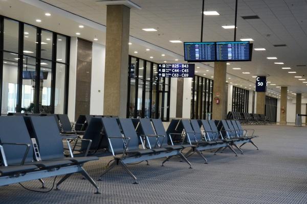 Желающих разработать проект реконструкции липецкого аэропорта пока не нашлось