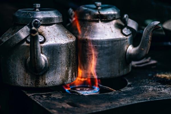 Чиновники полвека решают проблему с газификацией частного сектора в центре Липецка