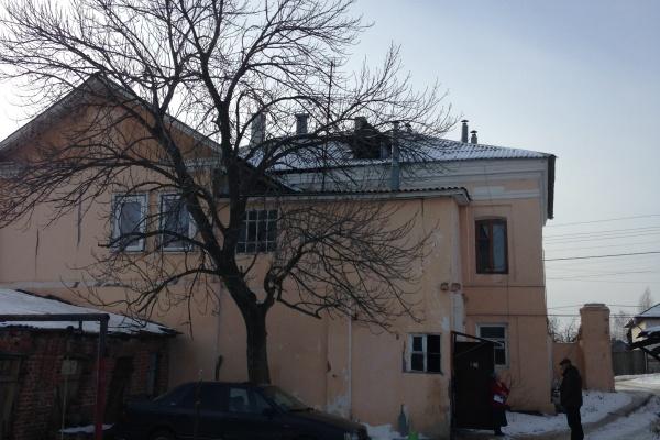 Власти Ельца не собираются переселять людей из аварийного жилья