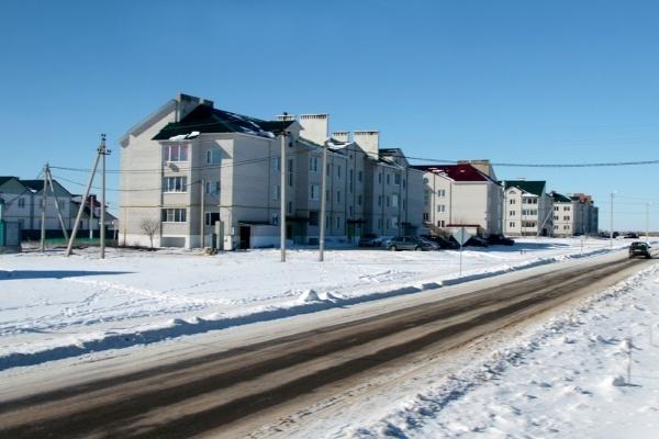 Малогабаритное жилье вЧелябинске иМагнитогорске рекордно подешевело