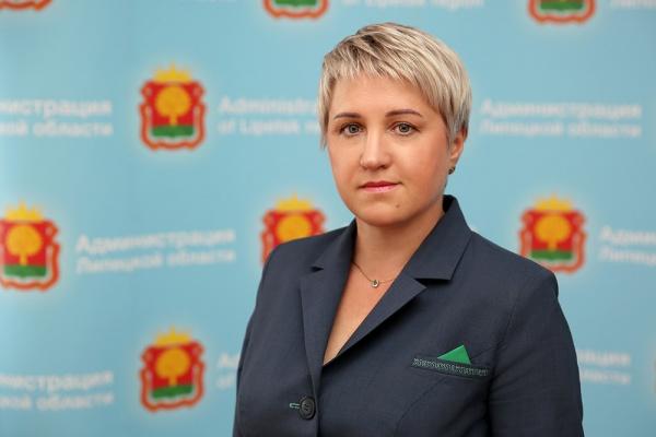 Руководитель управления делами администрации Липецкой области нашёлся в сфере образования