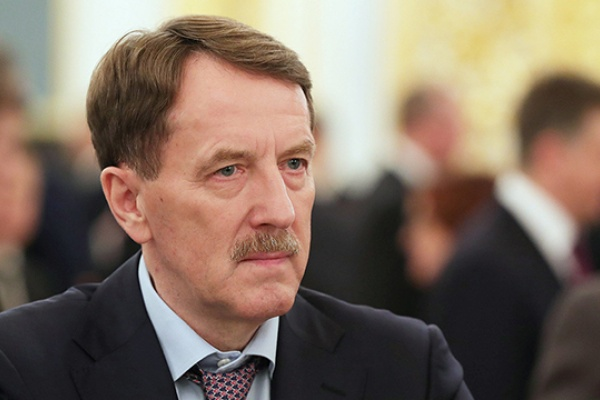 Бывшего вице-премьера Алексея Гордеева назначили депутатом Госдумы от Липецкой и Воронежской областей