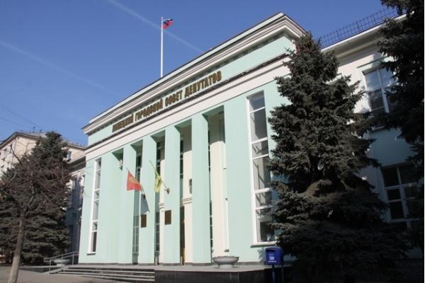 Руководитель аппарата липецкого горсовета Виктор Иванов заработал в 2014 году в 2,3 раза больше своего спикера