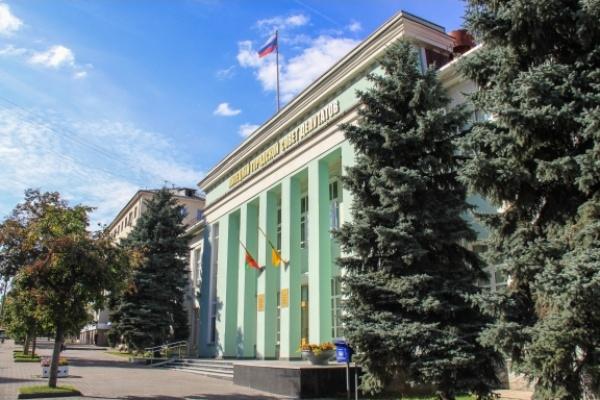 В липецком горсовете депутаты не нашли взаимопонимания в вопросе изменения городской конституции