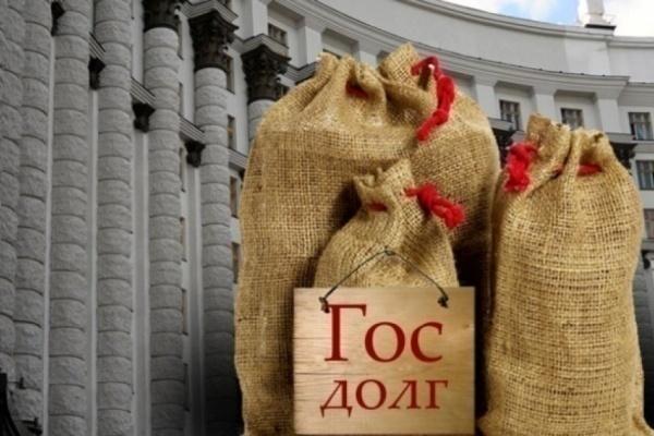 Госдолг Липецкой области с начала года подсократился почти на 4 млрд рублей