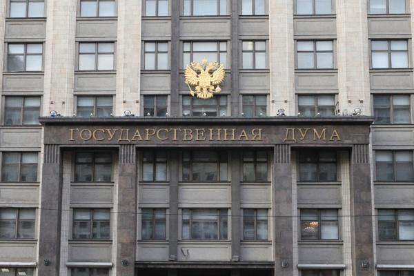 Депутаты Госдумы от Липецкой области Николай Борцов и Владимир Богодухов приумножили доходы в два раза