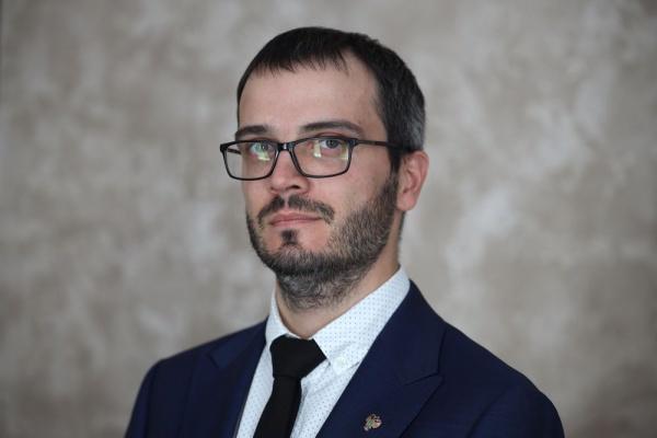 Бывший работник прокуратуры Игорь Гречуха стал куратором липецких силовиков