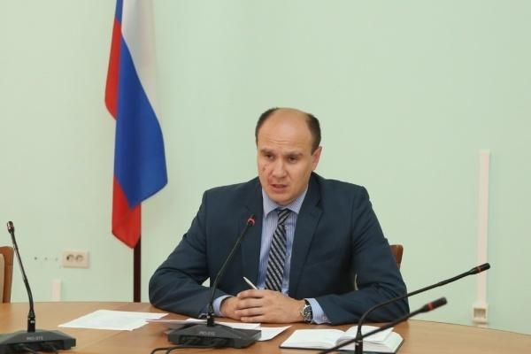 Бывший вице-губернатор Липецкой области Руслан Губайдуллин вернётся в администрацию региона?