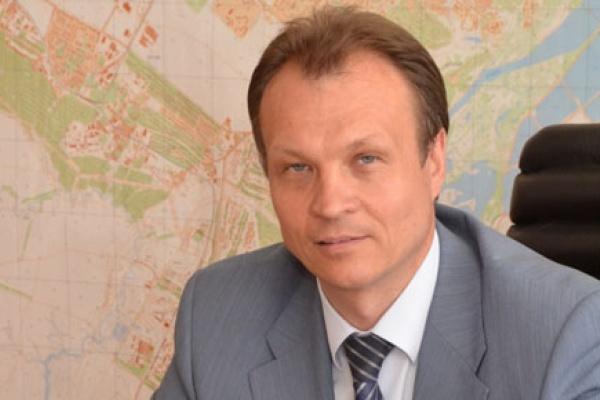 Ушедший работать в сферу ЖКХ бывший вице-мэр Липецка Евгений Губанов может занять место гендиректора ЛИКа