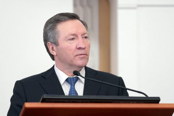 Глава Липецкой области Олег Королев сложит полномочия для переизбрания на новый срок после президентских выборов?