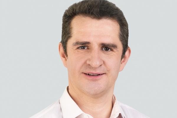 Депутат горсовета Алексей Харин встал у руля Липецкой энергосбытовой компании