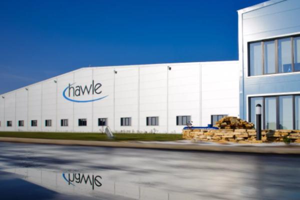 Австрийская компания «Хавле Индустриверке» расширяет производство в экономзоне «Чаплыгинская»