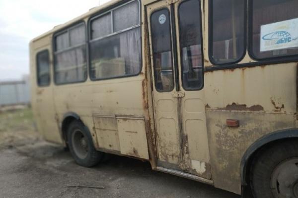 Липецкая прокуратура даст оценку условиям труда бастовавших водителей автобусов