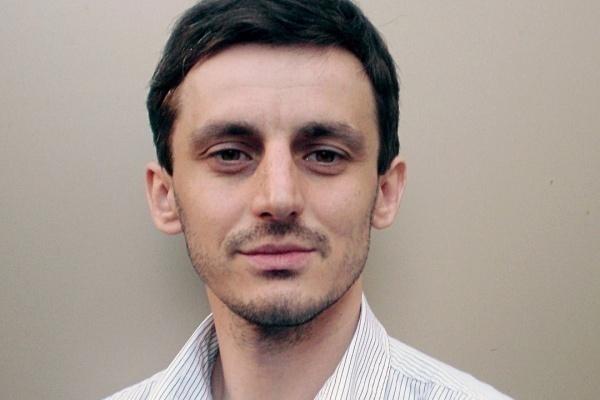 Скандальный липецкий оппозиционер и депутат Олег Хомутинников «замахнулся» на президента