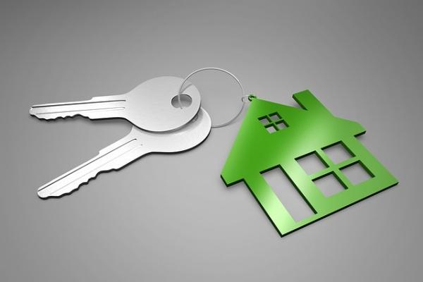 В Липецкой области детям-сиротам выдали ключи от новых квартир