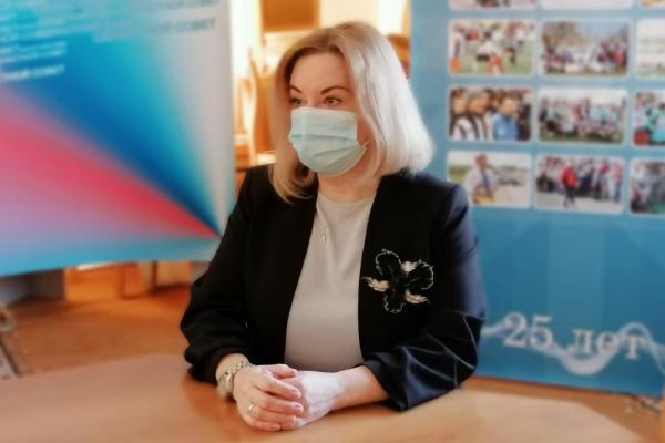 Губернатор Игорь Артамонов пожелал видеть у руля липецкой КСП чиновника из финансового управления
