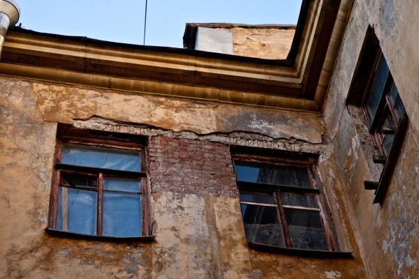 Платить за капремонт жители Липецкой области начнут не с июня, а  с сентября