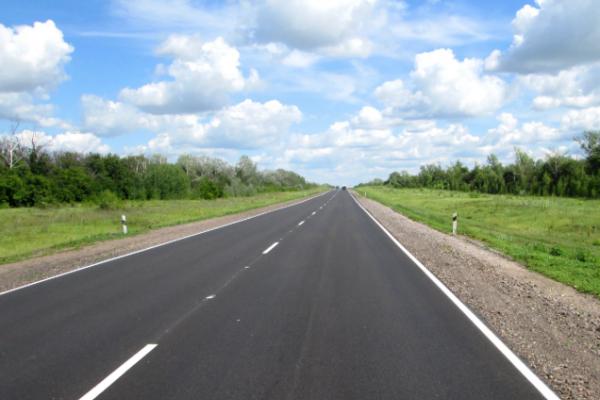Дорогу к экономзоне «Липецк» отремонтируют за 104,6 млн рублей