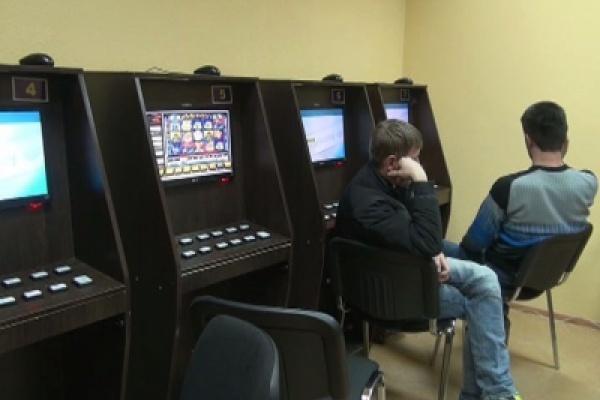 Дело о подпольных казино игровые автоматы продажа китай