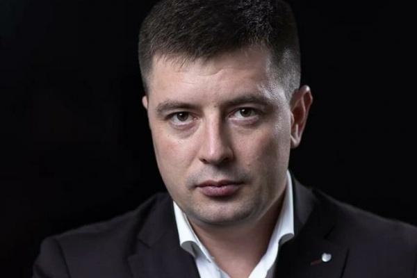 У руля ОЭЗ «Липецк» встал бывший топ-менеджер банка Роман Петрухин