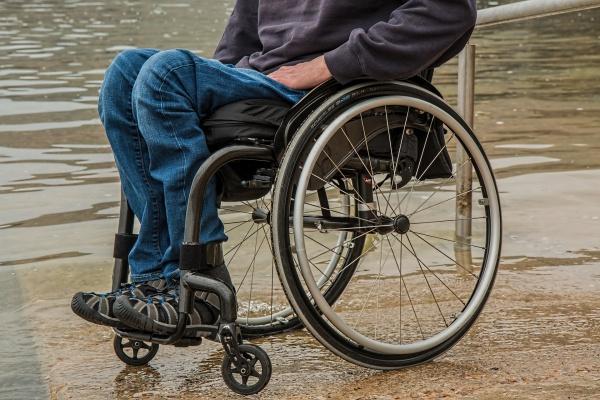 Из-за невнимания чиновников липецкие ветераны и инвалиды горячих точек лишились реабилитации