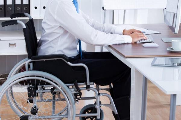 В Липецкой области выделят дополнительные рабочие квоты для инвалидов