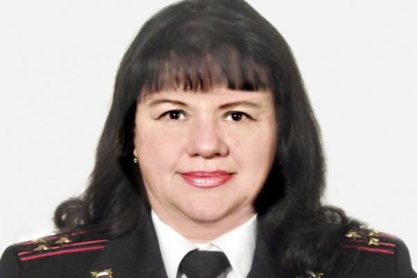 Начальник оскандалившейся липецкой медсанчасти УМВД Жанна Исаева напишет рапорт об увольнении?