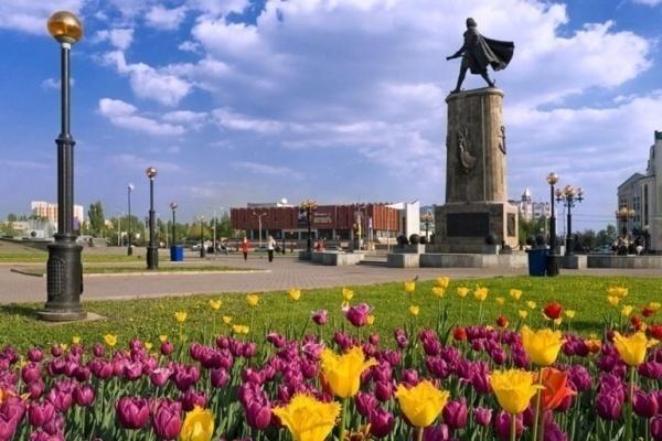 Липецк остался без субсидий для обновления общественного транспорта в рамках программы «Чистый воздух»