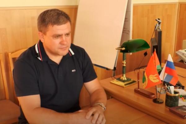 Уголовное дело главы Тербунского района Сергея Иванова носит политический характер – спикер