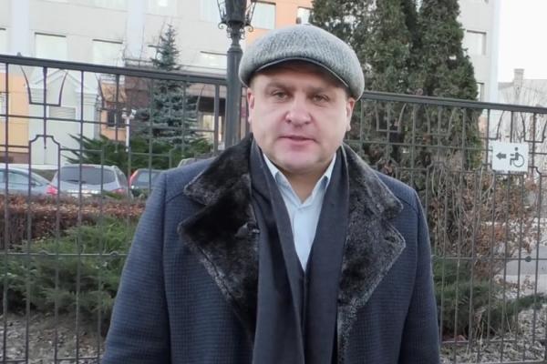 Бывший мэр Липецка может получить условный срок за превышение должностных полномочий