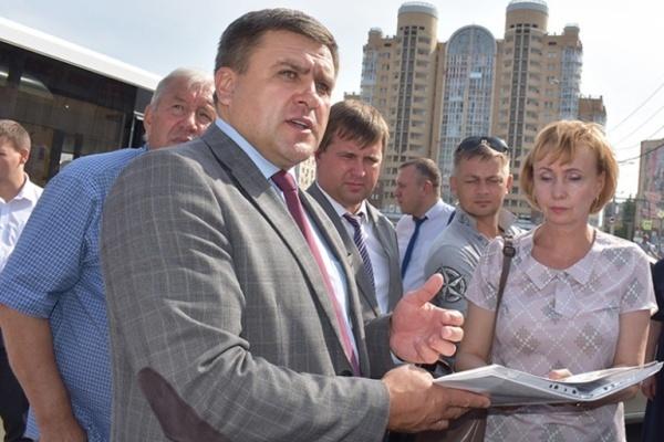 Жители Тербунского района не хотят принимать обратно бывшего мэра Липецка Сергея Иванова