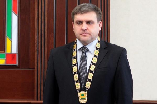 Устав Липецка не позволит мэру засидеться на своем посту дольше положенного срока